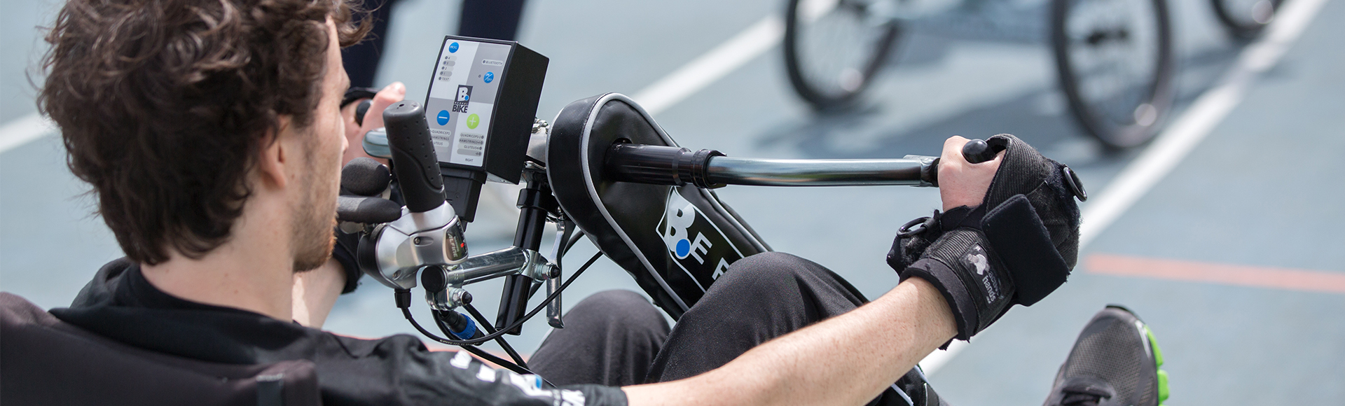 BerkelBike – About us – Tricycles for adults